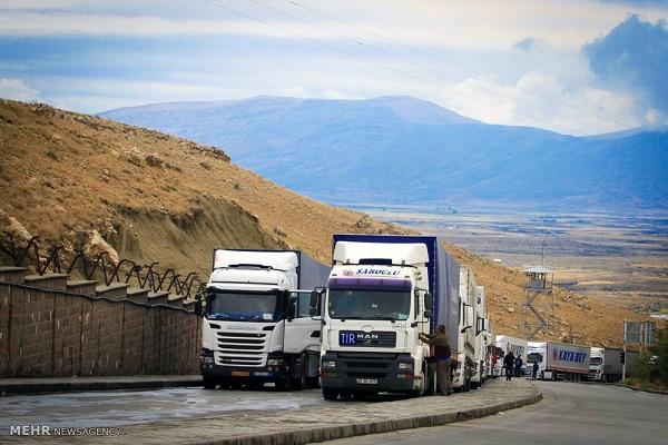 حمل اثاثیه منزل به اروپا