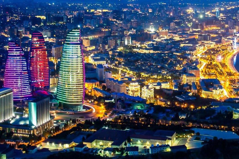 حمل اثاثیه منزل به باکو