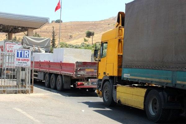 حمل اثاثیه منزل به آنکارا