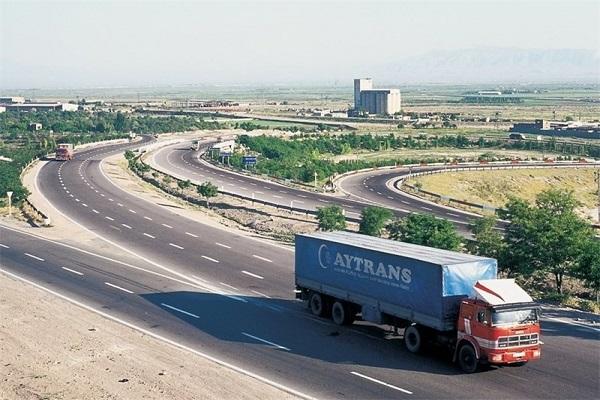 روش های ارسال بار به ترکمنستان