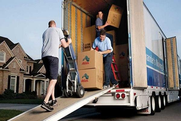 بسته بندی بار در ارسال بار به اسپانیا