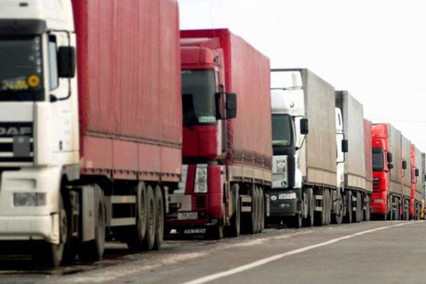 روش حمل و نقل در ارسال بار به روسیه