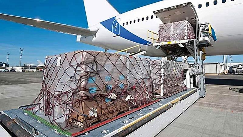 ارسال اثاثیه منزل به آلانیا به صورت هوایی