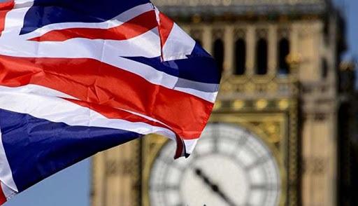 حمل اثاثیه منزل به انگلستان