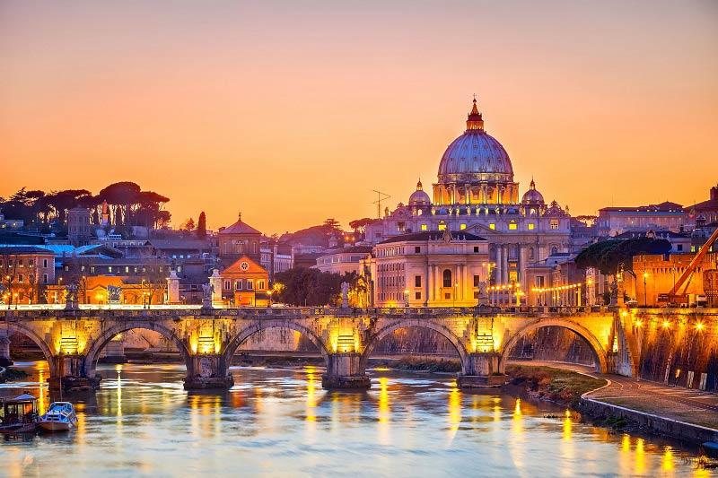 حمل اثاثیه منزل به ایتالیا