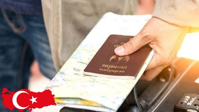 مدارک های مورد نیاز برای حمل اثاثیه به ترکیه