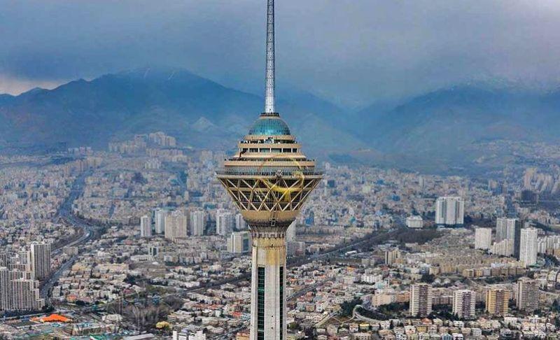 باربری از ترکیه به ایران