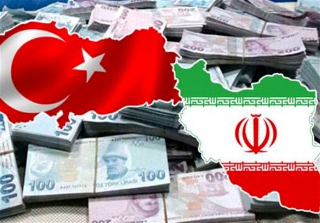 حمل بار از ترکیه به ایران با ارزانترین قیمت ها