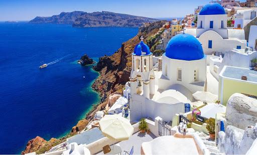 ارسال بار به یونان