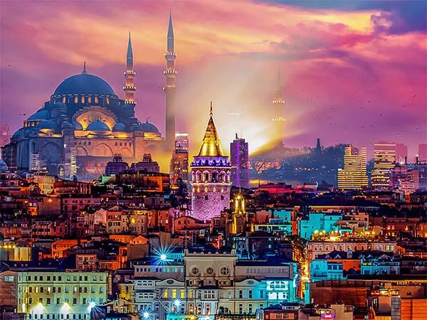 روش های باربری استانبول به ایران