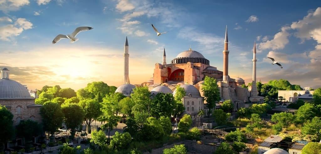 روش های ارسال اثاثیه به استانبول