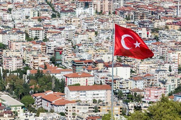 باربری تهران به ترکیه