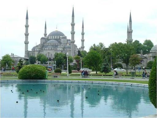 خرده بار به استانبول چیست ؟