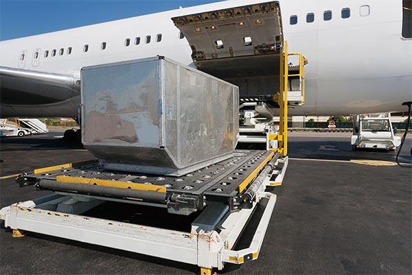 باربری ارومیه به استانبول به صورت هوایی