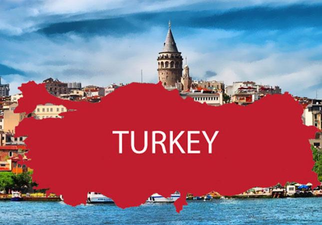 ارسال بار از کرمان به ترکیه