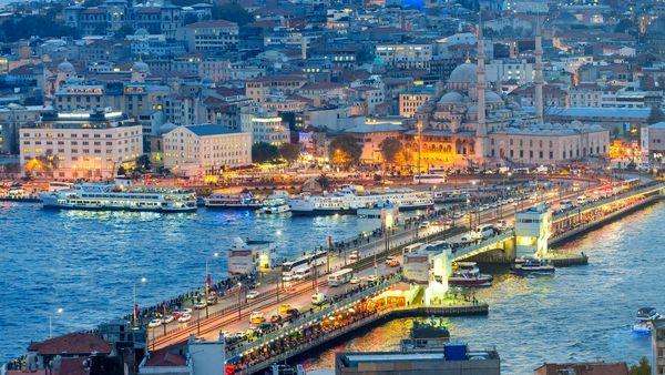 باربری از شمال به ترکیه