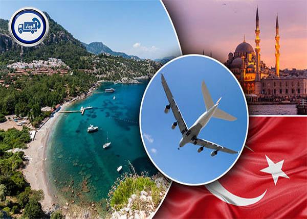نکات مهم در باربری از ترکیه به ایران