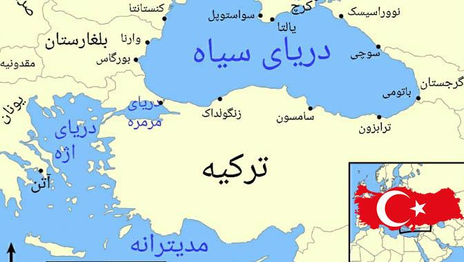 باربری مشهد به ترکیه با تخفیف ویژه