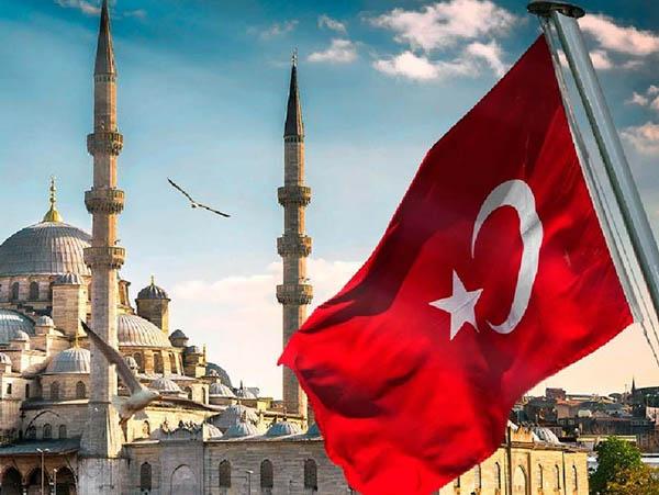 مدارک های مورد نیاز برای حمل بار از مشهد به ترکیه